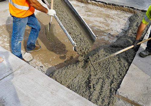 Клин бетон макрофлекс пена бетон