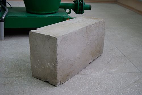 Доставка бетона М100 в Клину