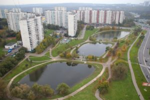 Бетон Ясенево